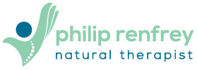 Philip Renfrey Natural Therapist